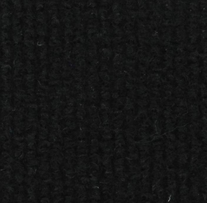 1257, Czarny, Pantone BlackC