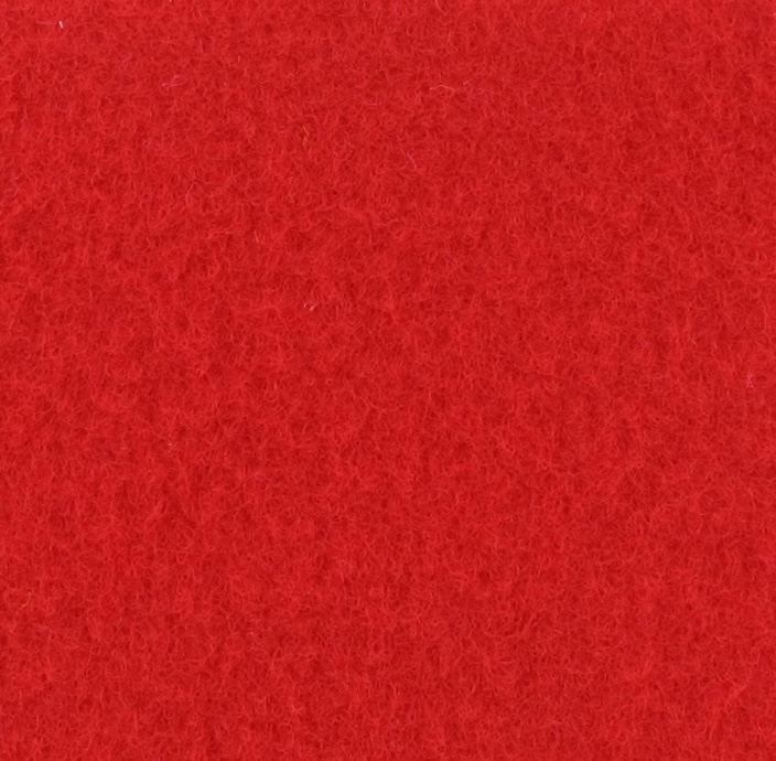 136, Czerwony, Pantone 185C, RAL 3020