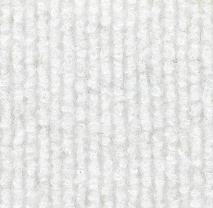 Nr 01 Biały