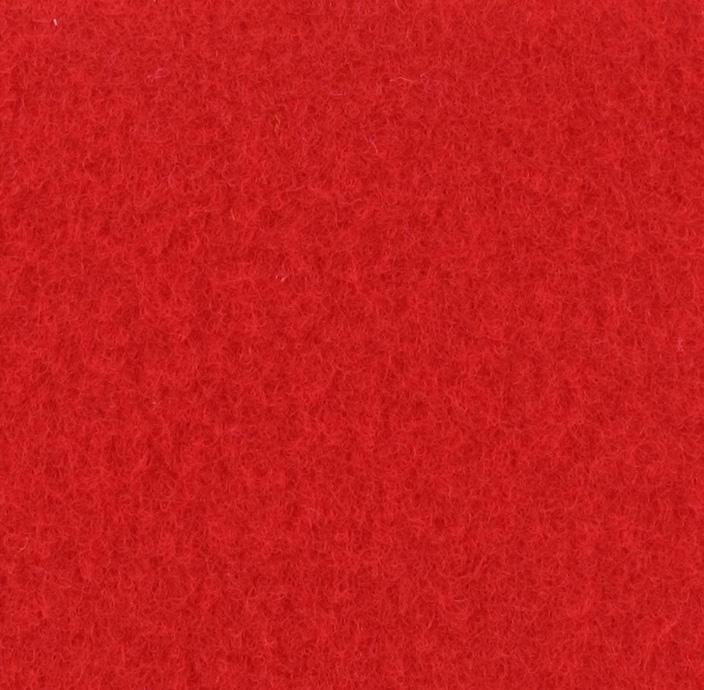 Nr 136 Czerwony