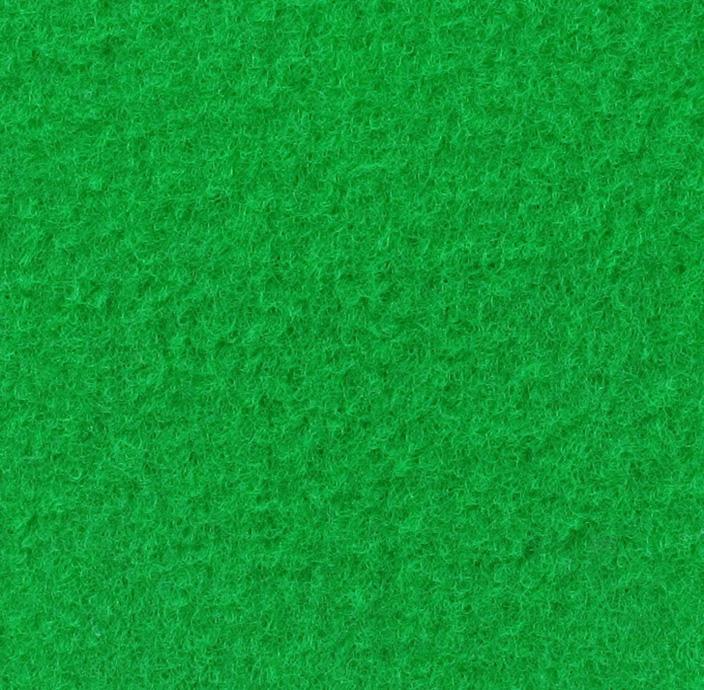 Nr 167 Jasno zielony