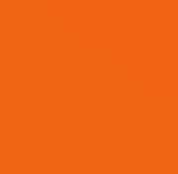 Nr 3223 Pomarańczowy