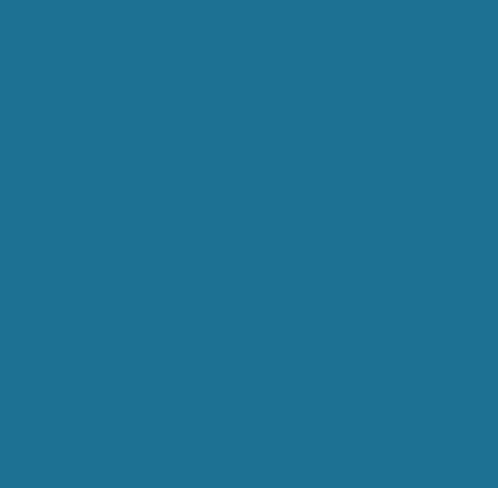 Nr 6152 Niebieski